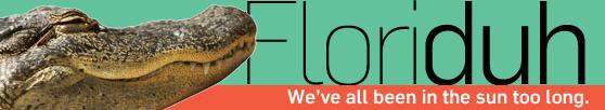 FloriDUH blog