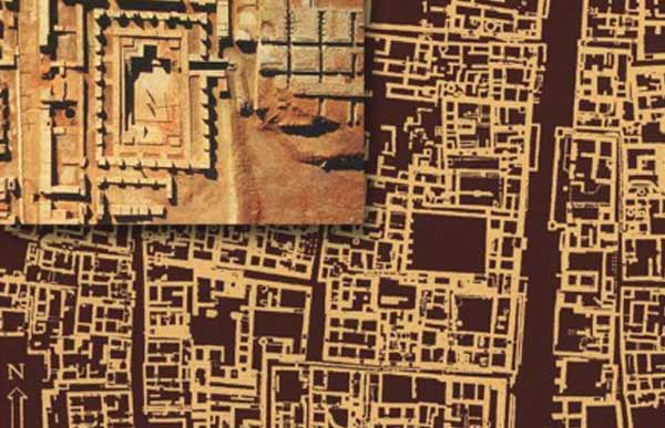 Ancient Greek Civilization Map